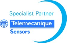 VOGEL electric - Telemecanique Sensors Partner