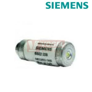 Pojistka E18/D02  25A gG/gL 400V (SIEMENS 5SE2325) NEOZED IN FOLDING BOX