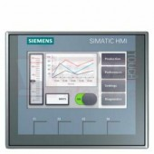 "6AV2123-2DB03-0AX0 SIMATIC HMI, KTP400 BASIC, BASIC PANEL, KEY AND TOUCH OPERATION, 4"" TFT DISPLAY, 65536 COLORS, PROFINET INTERFACE,"