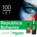 Schneider Electric - 100 LET Republica Bohemia